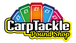 Carp Tackle Pound Shop